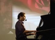 קונצרטים מוסברים עם הפסנתרן אליהו סמדזה